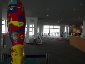 展望室31F内部